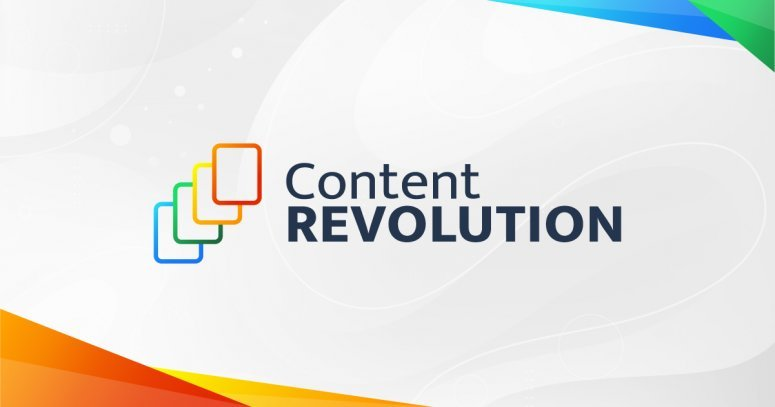 Evolution ADV launches Content Revolution